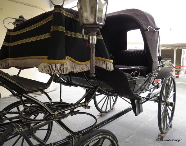 03 Udaipur Vintage Car Museum (5)