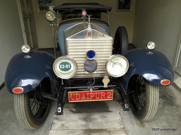 1924 Rolls Royce 20 (1)