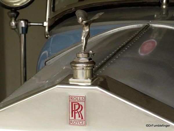 1924 Rolls Royce 20 (2)