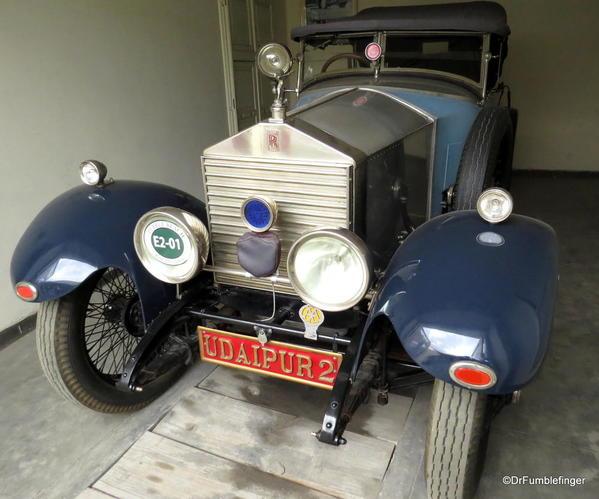 1924 Rolls Royce 20 (3)