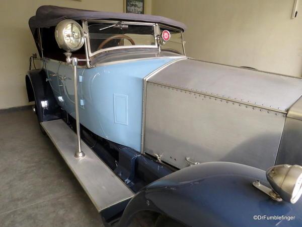 1924 Rolls Royce 20 (4)