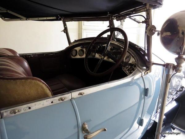 1924 Rolls Royce 20 (5)