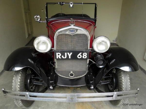 1930 Ford A Standard Phaeton (2)