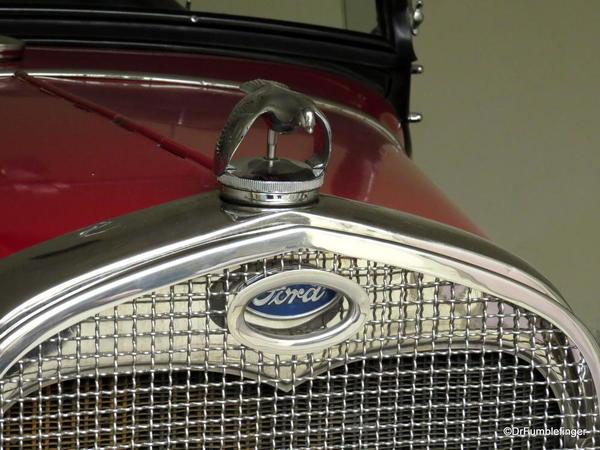1930 Ford A Standard Phaeton (5)