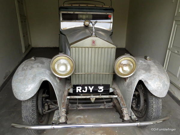 1930-31 Rolls Royce 20-25 (2)