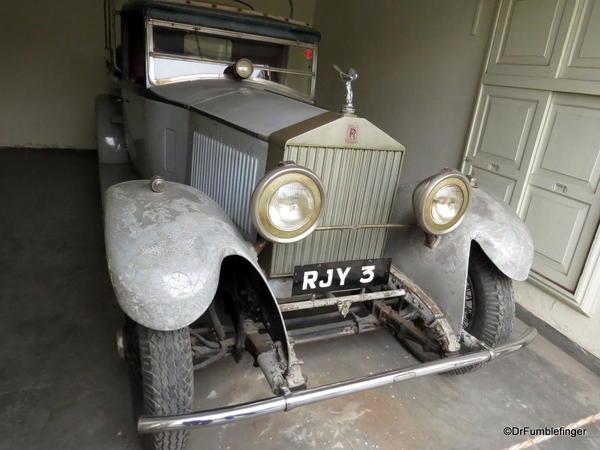 1930-31 Rolls Royce 20-25 (4)