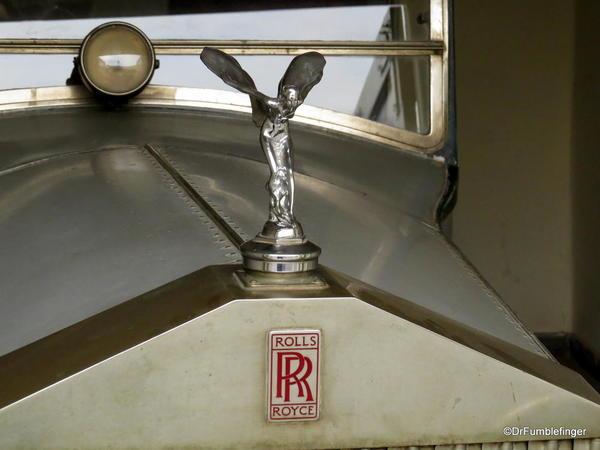 1930-31 Rolls Royce 20-25 (5)
