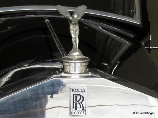 1934 Rolls Royce Phantom II (3)