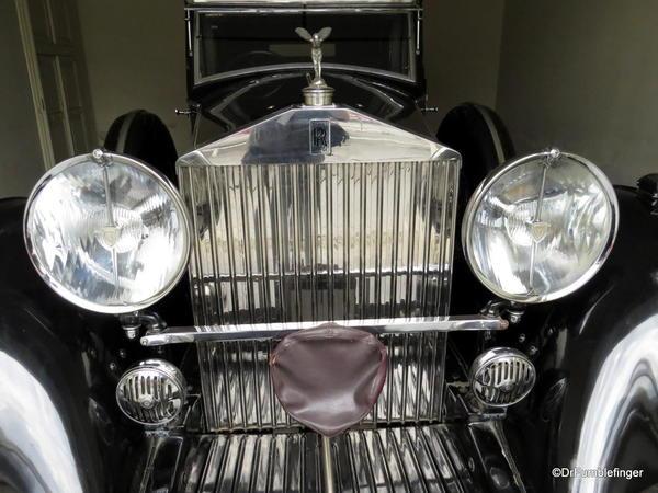 1934 Rolls Royce Phantom II (4)