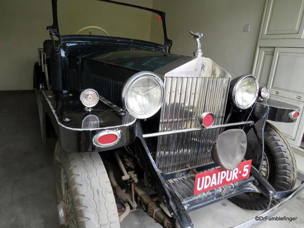 1934 Rols Royce 20-25 (1)