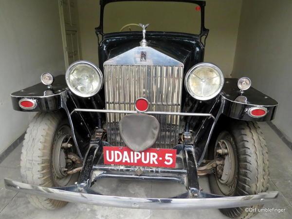 1934 Rols Royce 20-25 (2)