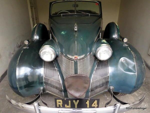 1938 Cadillac 5 Seater Cony Sedan (3)