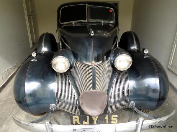 1938 Cadillac 7 Seater Sedan by Fleetwood (3)
