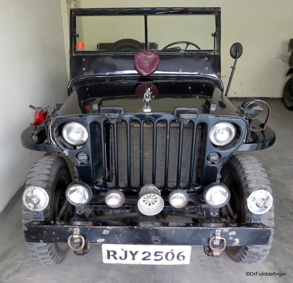 1942 Jeep Trolly (2)