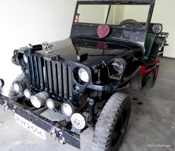 1942 Jeep Trolly (3)