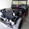 1942 Jeep Trolly