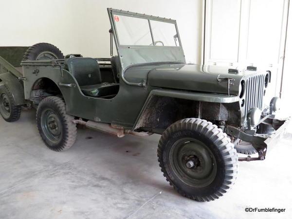 1942 Jeep Trolly (4)