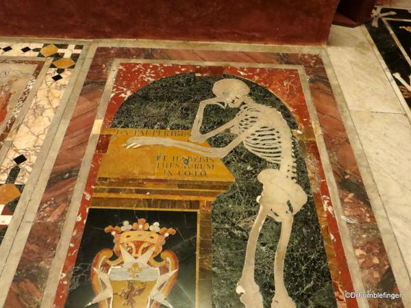 12b St John's Co-Cathedral, Valleta