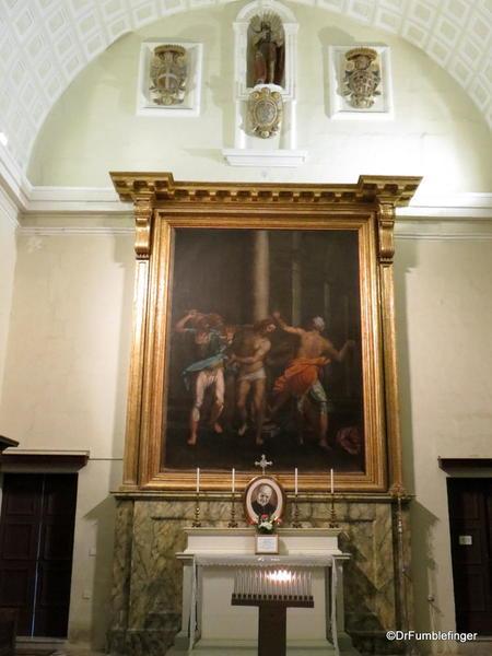 20 St John's Co-Cathedral, Valleta