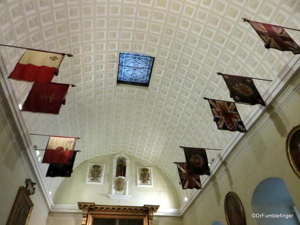 21 St John's Co-Cathedral, Valleta
