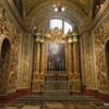 St John's Co-Cathedral, Valleta  Chapel of Germany