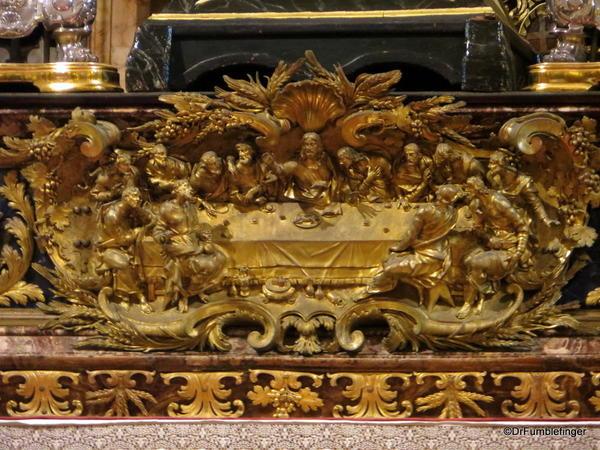 66 St John's Co-Cathedral, Valleta