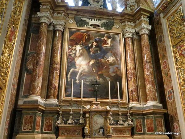 71 St John's Co-Cathedral, Valleta