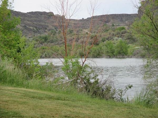 Centennial Park Idaho
