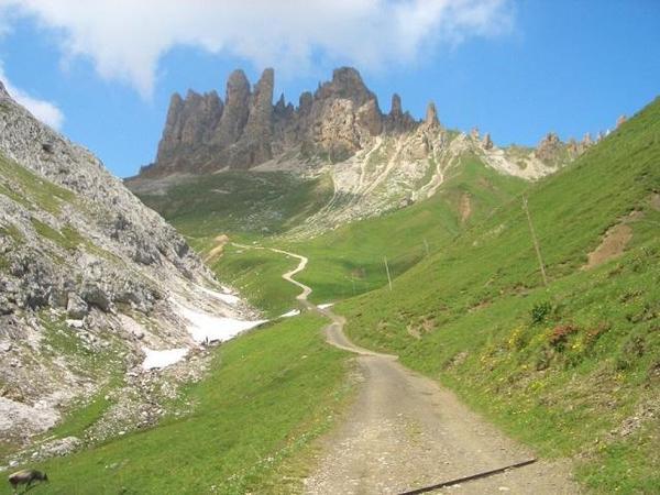 Italian-Alps
