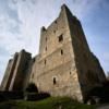 Bolton Castle, Yorkshire Dales.