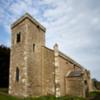 St Oswalds Church.