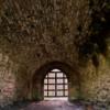 Gatehouse portcullis