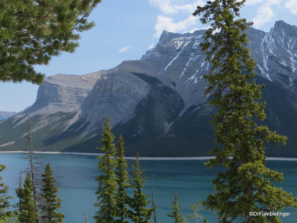 04 Lake Minnewanka Hike (15)