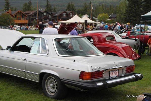 12 Rolling Sculpture Car Club, Canmore 2015 (22)