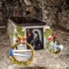 Tomb of Archbishop Makarios III
