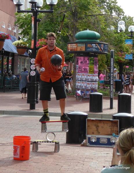 Boulder street artists (3)