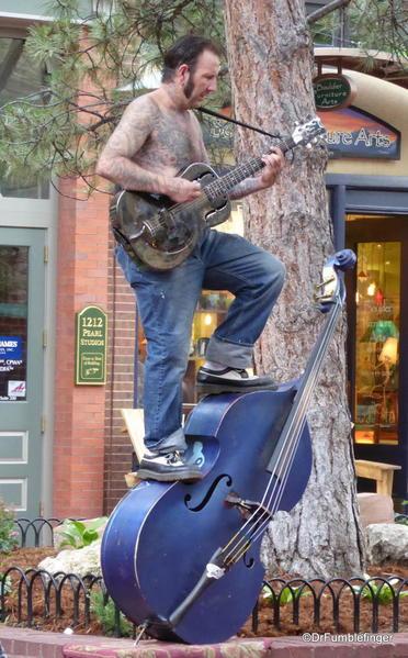 Boulder street artists (7)