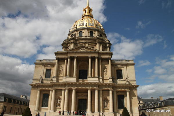 04-11 05-2013. Napoleon's Tomb and War Museum (5)