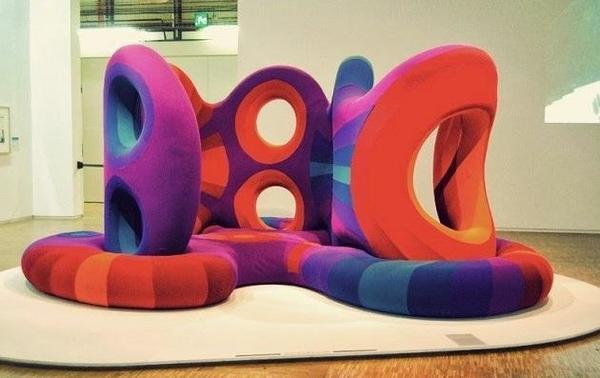 Centre georges pompidou museum paris france travelgumbo for Art minimal centre pompidou
