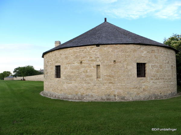 03-Lower Fort Garry