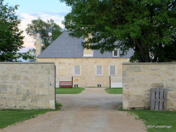 05-Lower Fort Garry