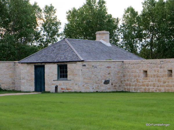 08 a-Lower Fort Garry