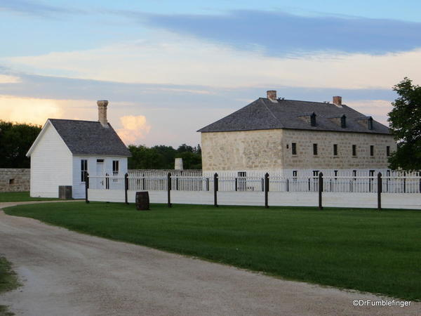 12-Lower Fort Garry