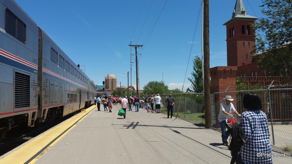 Car Rental Amtrak New Orleans