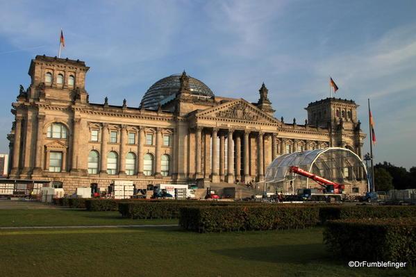 01 Reichstag exterior