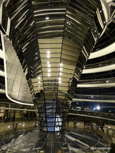 18 Reichstag Interior