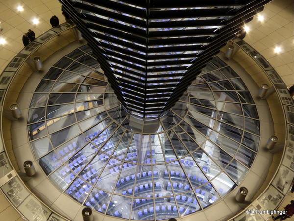 19 Reichstag Interior