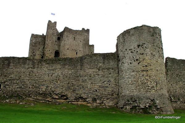 02b Trim Castle