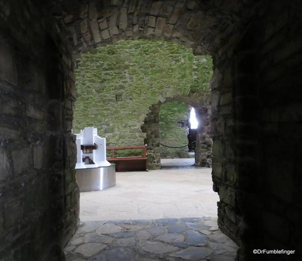 11 Trim Castle