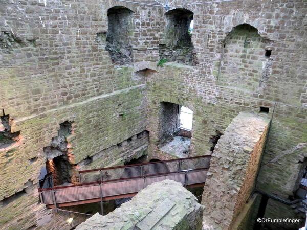 15 Trim Castle